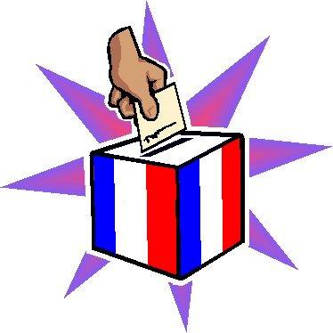 Liste électorale « Segny